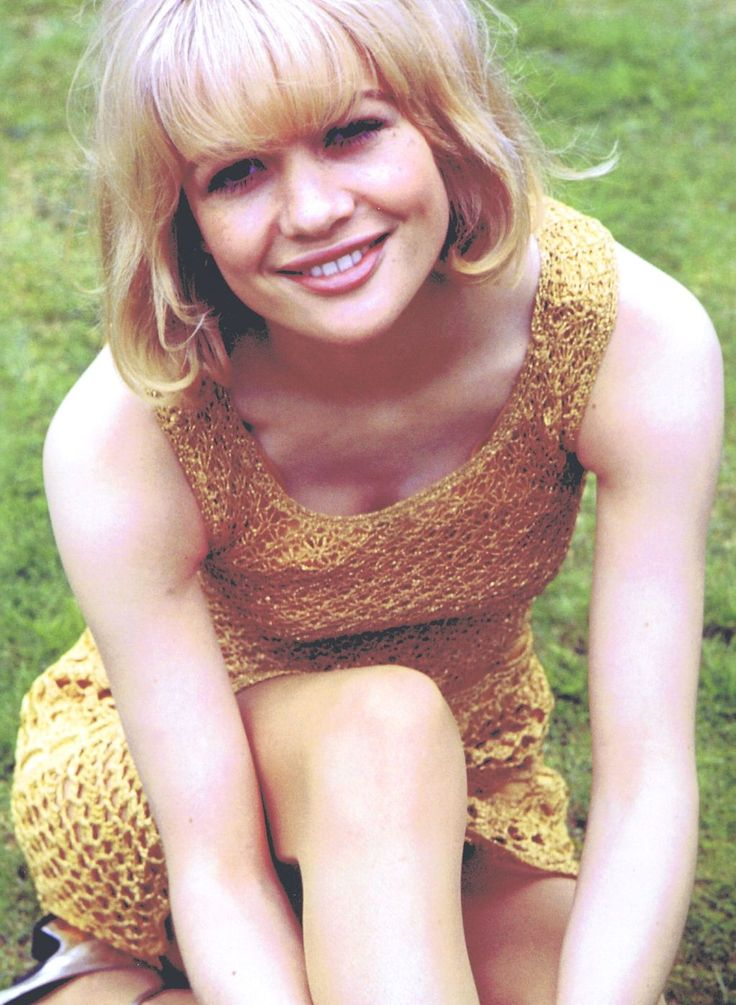 Judy Geeson (born: September 10, 1948, Arundel, United Kingdom) is an English actress. She began her career primarily working on British television series, before making her major film debut in To Sir, with Love (1967). She later would star in a range of films throughout the 1970s, from crime pictures to thriller and horror films, including The Executioner (1970), Fear in the Night (1972), Brannigan (1975) and The Eagle Has Landed (1976).
