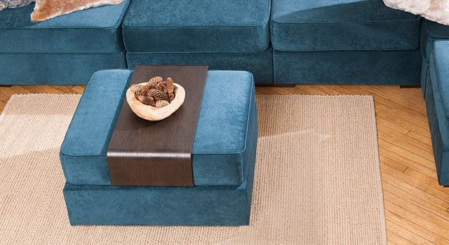 Lovesac You-Tables & You-Drinks