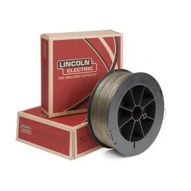 Lincoln Electric 25-Lb 0.04-In Horizontal And Flat Flux Welding Wire E