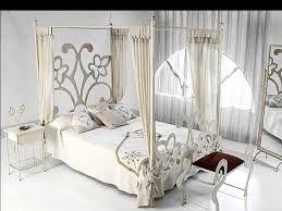 Resultado de imagen para decorar cama con dosel