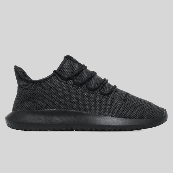 Adidas Tubular Shadow // Core Black, J D Black