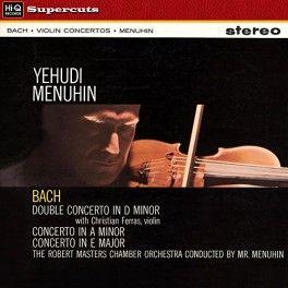 Bach+Violin+Concertos+Yehudi+Menuhin+LP+Vinil+180+Gramas+Abbey+Road+EMI+Hi-Q+Records+Supercuts+EU+-+Vinyl+Gourmet