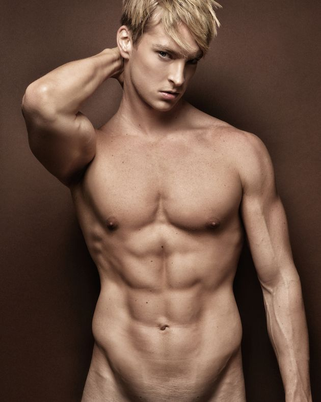 Pin on Blond Sexy Men
