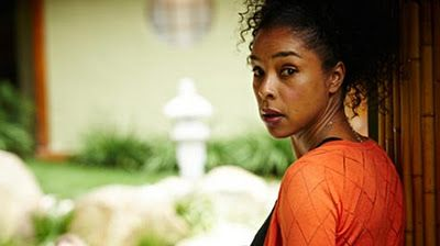 Who Is Sophie Okonedo Husband | ... episode 7 of The Slap , as attention turned to Sophie Okonedo's Aisha