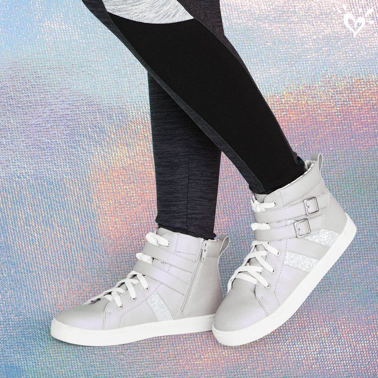 So Now Sneakers With Super Cool Details Girls Shoes Tween Tween Shoes Justice Shoes