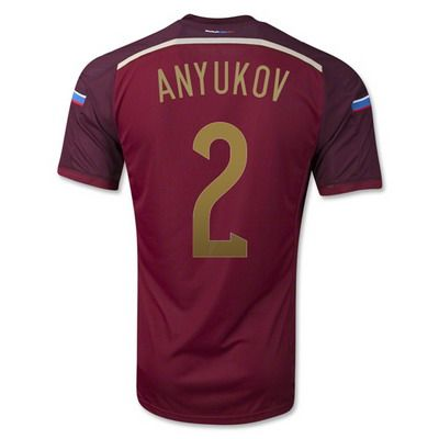 camisetas Anyukov rusia copa del mundo 2014 primera http://www.activa.org/5_2b_camisetasbaratas.html http://www.camisetascopadomundo2014.com/