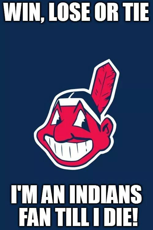 Indians for life! #tribe