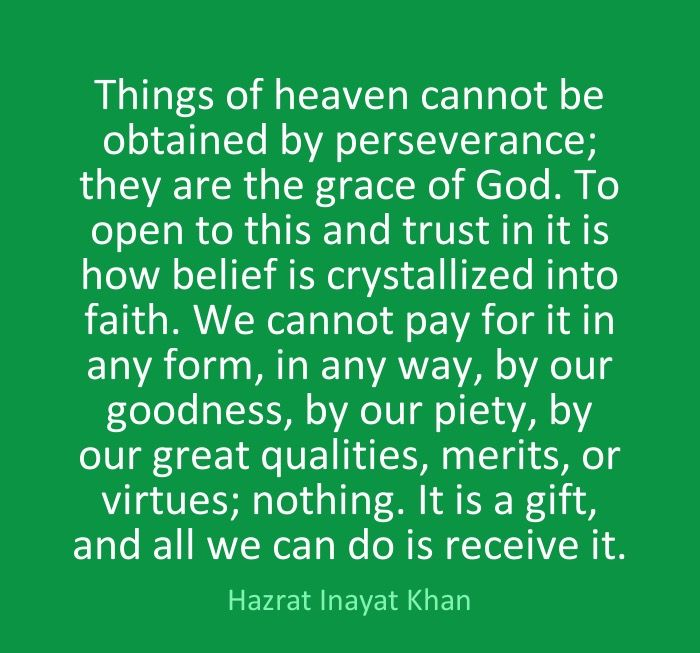 pir inayat khan quotes