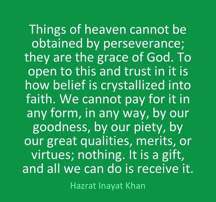 pir inayat khan quotes