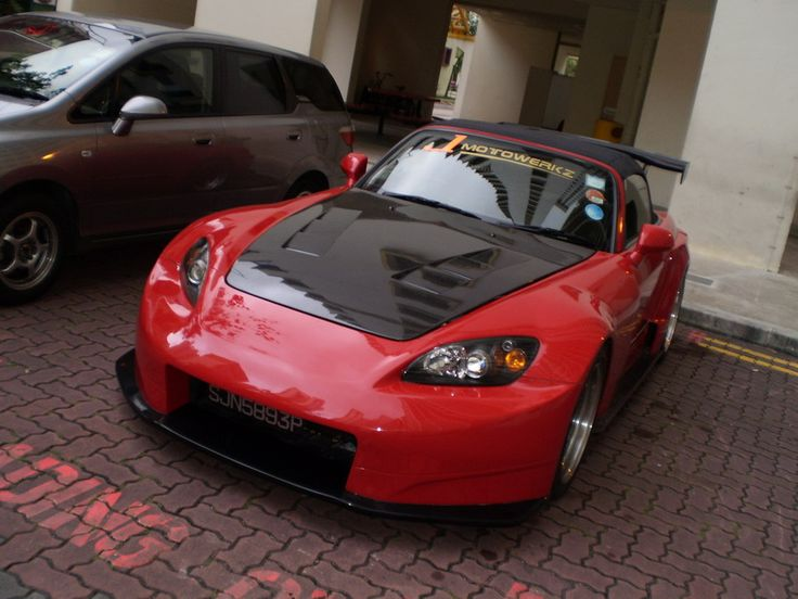 Download Image Honda S2000 Wide Body Kit PC Android IPhone And IPad