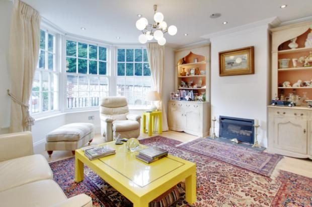4 bedroom detached house for sale in Bishop's Sutton, Alresford, Hampshire SO24 - 31395483