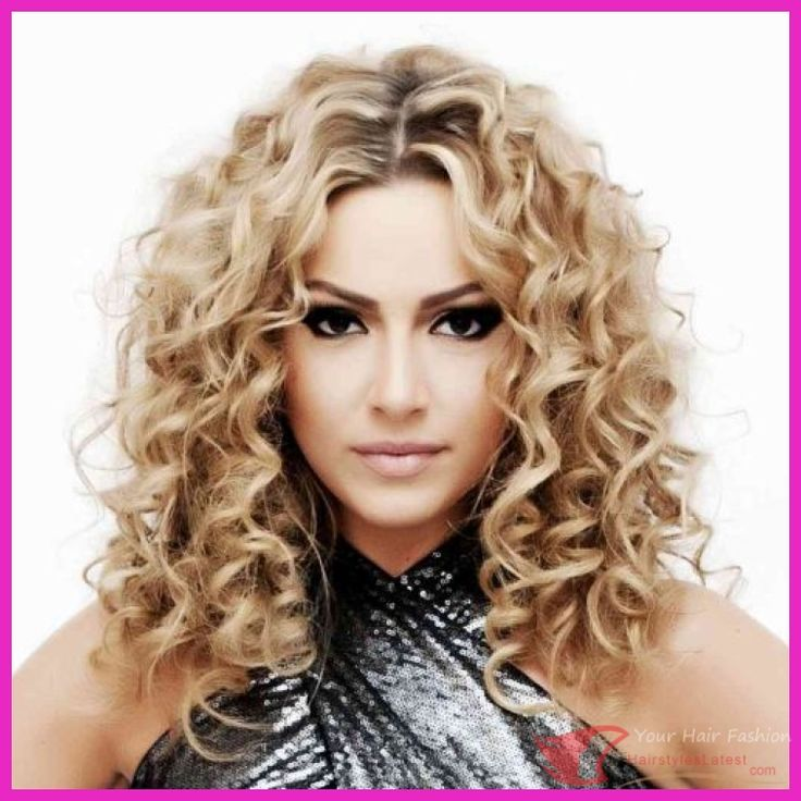 awesome 19 New Curly Perms for Hair,Thin hair typically a bit tedious, and ladies are becoming bored this fashion rapidly. But permed hairstyles repair this downside! If you're keen on t...