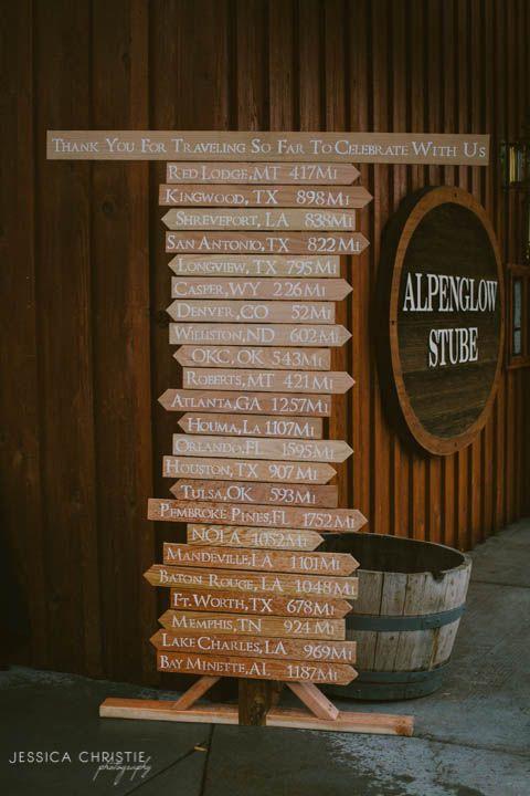 Allie and Jordan / Alpenglow Stube / Keystone, Colorado Wedding / Distinctive Mountain Events / Jessica Christie Photography