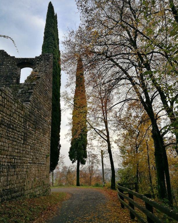 I luoghi dietro casa, la Pedemontana del Friuli occidentale  Maniago, Friuli Venezia Giulia