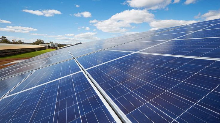 Amanda Energy is one of Australia's leading wholesale energy suppliers.