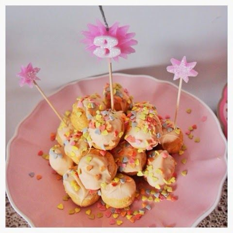 +mood: Festa das princesas ou outra: dicas #party #kids #cake #food