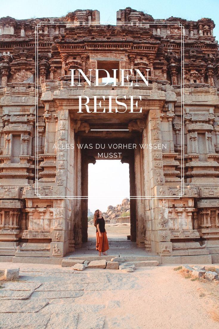 Indien Reisen Was Du Vorher Unbedingt Wissen Musst Indien Reisen Indien Reise Reisen