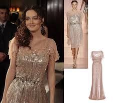 Image result for blair waldorf dresses