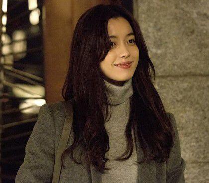 han hyo joo @ movie'beauty inside'