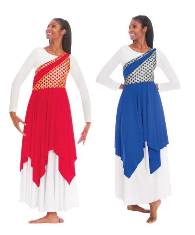 -RED 13800C S Eurotard Girls Inspiration Shrug