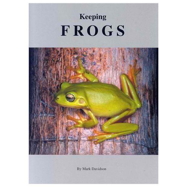 Keeping Frogs (Australian) 40pgs full colour