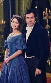 Jenna Coleman plays Queen Victoria as she's never been seen before - a lusty…