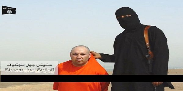 #Isis : #Decapitato anche l'altro #giornalista americano Steven #Sotloff | IL CORRIERE DELLA NOTIZIA #JamesFoley #BanKiMoon #terrorismo #jihad