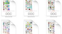 10 fichas editables  + juego on line Trabaja la lógica y la estimulación cognitiva con nuestros intrusos