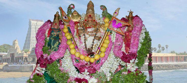 Official Website of Thiruchendur Arulmigu Subramaniya Swamy Temple, Thiruchendur