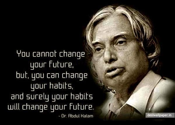 APJ ABDUL KALAM image by Sruthi Sivam Kalam quotes