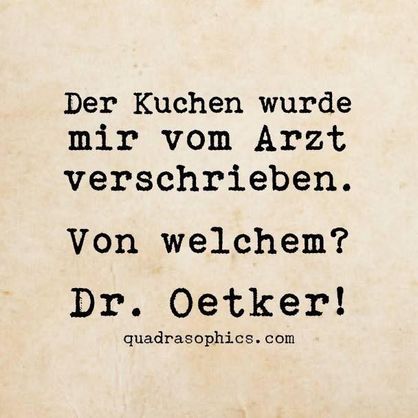 #Quadrasophics #Kuchen #Naschen #Droetker