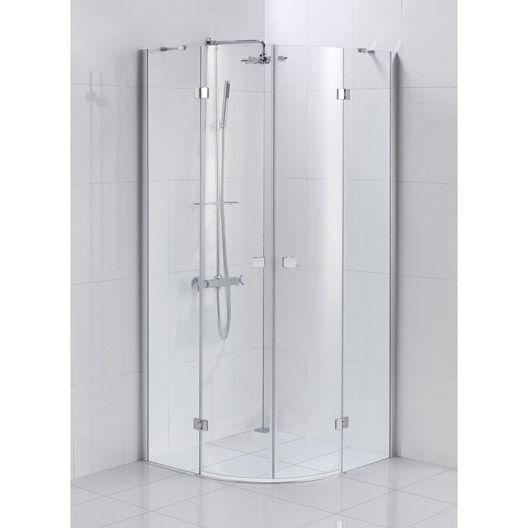 Porte douche battante porte de douche battante 70 cm - Porte douche battante ...