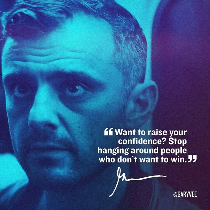 I can promise you right now, no will give it to you as straight up as Gary Vee. The realest in the game (in my opinion).
