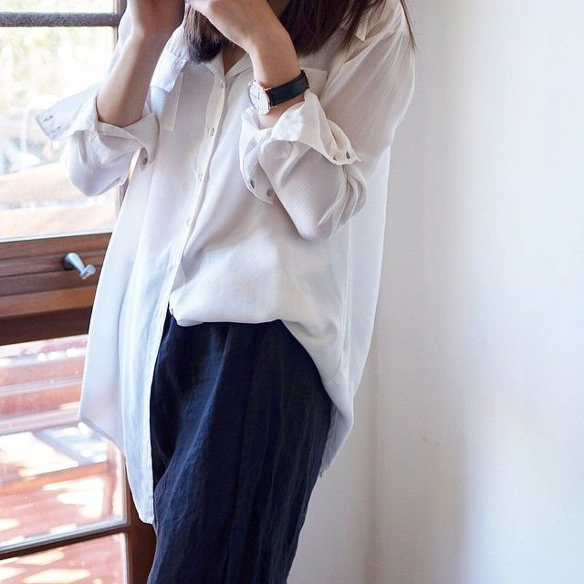 Nothing beats quality silks and linens and the fact they are all made in Melbourne. @primness - those linen pants are my perfect pair this summer