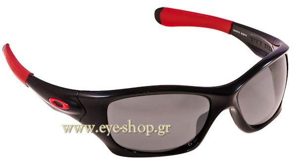 Γυαλιά Ηλίου  Oakley PIT BULL 9127 15 black iridium Ducati signature series Τιμή: 136,00 €