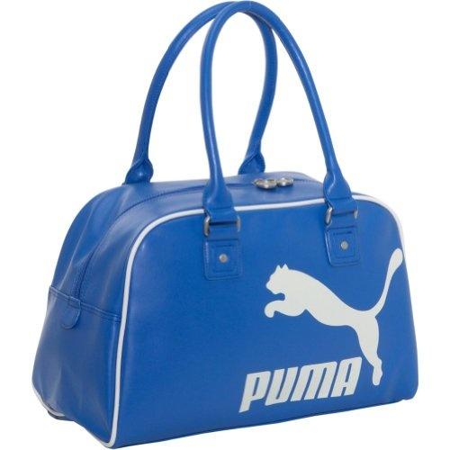 Puma Heritage Handbag (BLUE) « Clothing Impulse