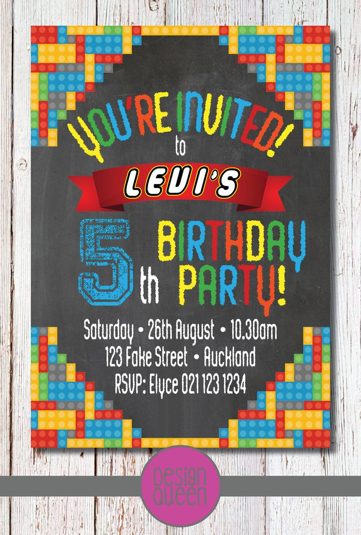 Excited to share the latest addition to my #etsy shop: Digital Lego Kids Invitation - YOU PRINT custom Lego party invite, childs birthday http://etsy.me/2EleynA #papergoods #birthday #invitation #party #youprint #diyinvitation #printable #cards #kidsbirthdayinvite