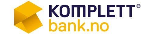 KOMPLETT bank.no