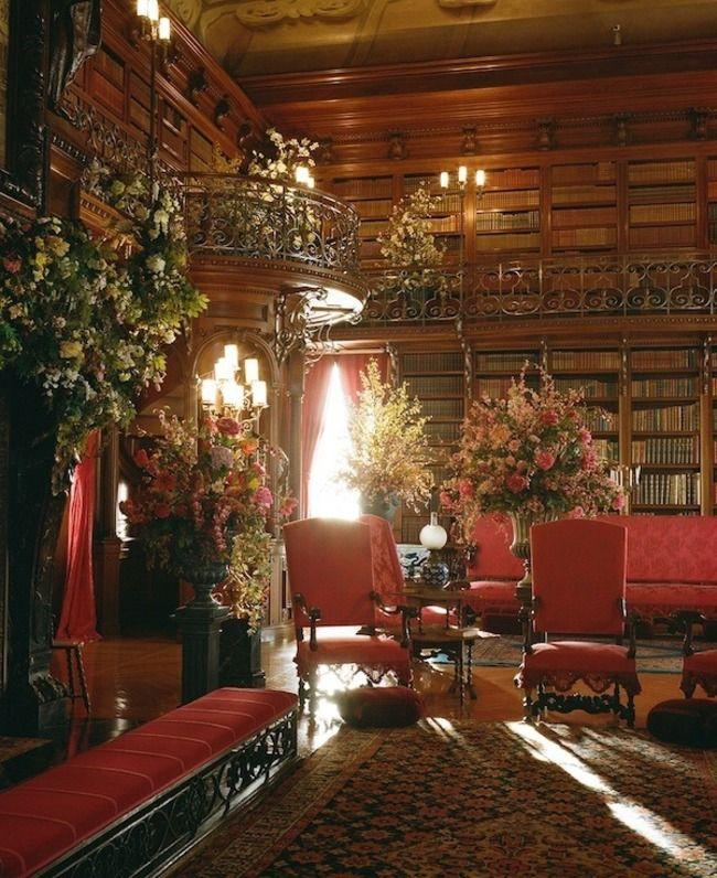 17 Best images about Biltmore Mansion - 1st Floor on Pinterest ...