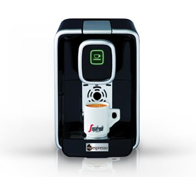 Win a MyEspresso Coffee Machine!