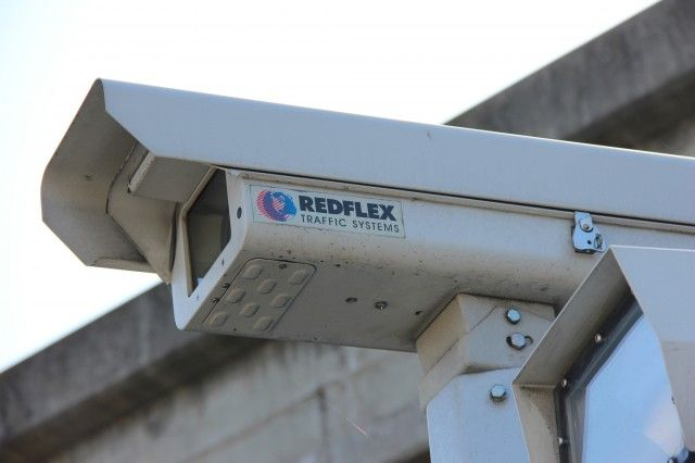 Former red light camera CEO pleads guilty to bribery, fraud in Ohio | Ars Technica
