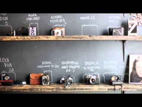 A Brief History of Photography ~ As Told by Elizabeth Waldie - I made this presentation for my middle school photography classes.