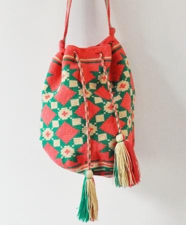 wayuu taya bag// Oh god, i love my culture!