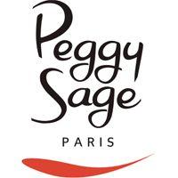 PEGGY SAGE  #beautygarage