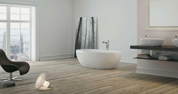 die besten 17 ideen zu freistehende wanne auf pinterest falsche holzfliesen badezimmer. Black Bedroom Furniture Sets. Home Design Ideas