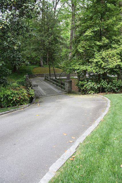 Best bridges images on pinterest driveways