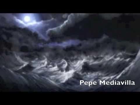 AL CALDILLO DEL CONGRIO P NERUDA por Pepe Mediavilla