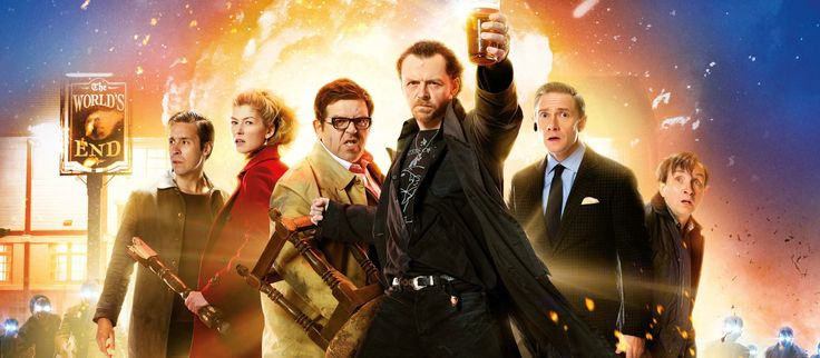 The World's End is Edgar Wright's Best Movie http://www.slashfilm.com/the-unpopular-opinion-the-worlds-end-is-edgar-wrights-best-movie/