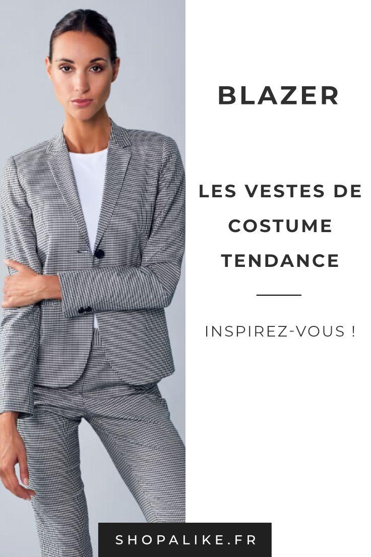 Veste classique femme 2019