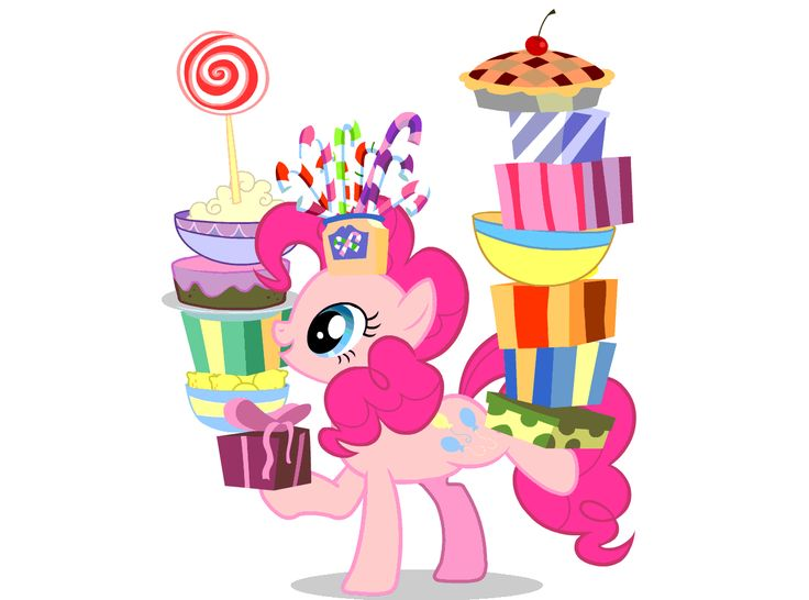 my little pony party ideas | Party supplies.gif - Natalie turns 4